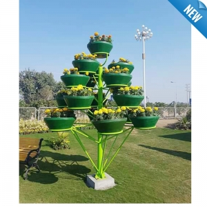 Flower Carts Sets